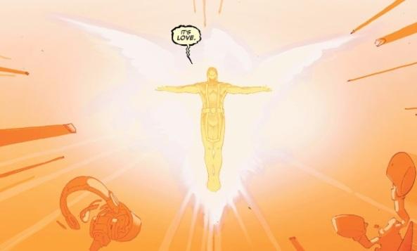 Cyclops Phoenix
