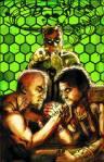 Green Lanterns Corps 2