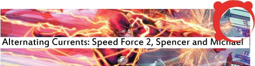 speed force 2 conv