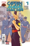 Captain Marvel and the Carol Corps 1