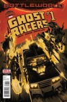 Ghost Racers 1