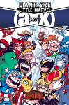 Giant-Sized Little Marvel AvX 1