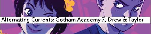 gotham academy 7