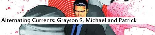 grayson 9