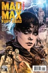Mad Max Fury Road Furiosa 1
