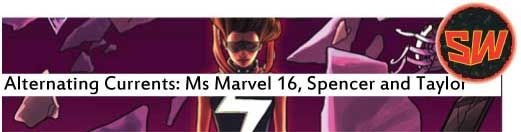 ms marvel 16 sw