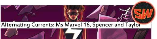 ms marvel 16 sw