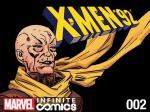 X-Men '92 Infinite Comic 2