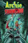 Archie vs. Sharknado 1