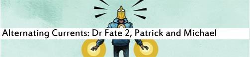 dr fate 2