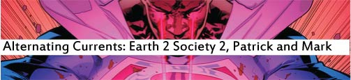 earth 2 society 2