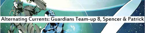 guardians team up 8
