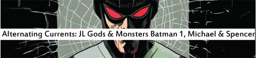 JL gods & monsters batman1