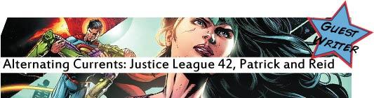 justice league 42