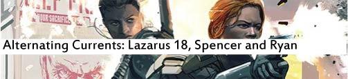 lazarus 18