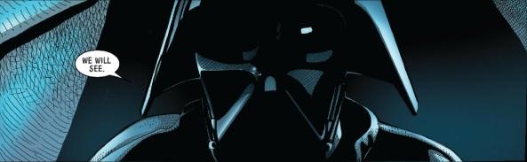 Vader lie