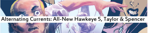 all new hawkeye 5