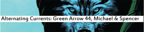 green arrow 44