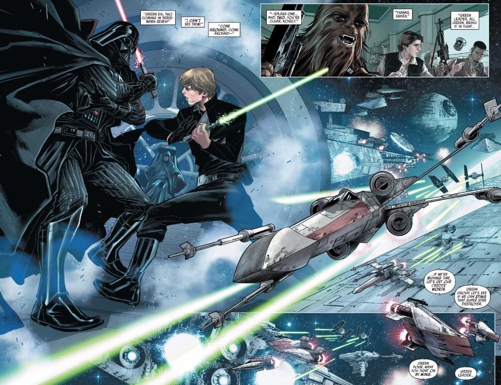 Heroes Journey Of Star Wars 6
