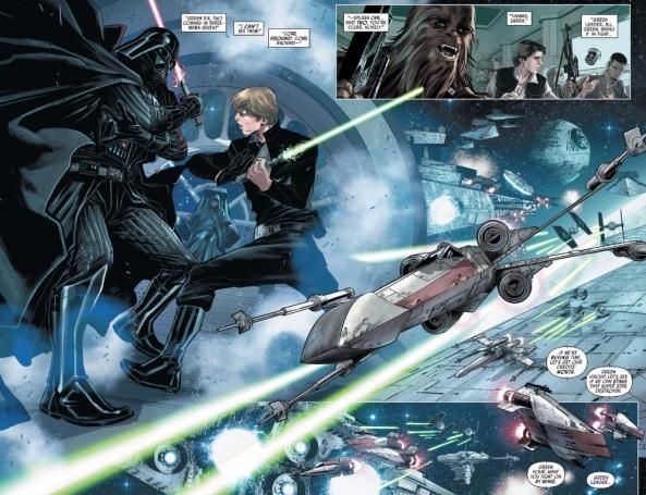 Heroes of Star Wars