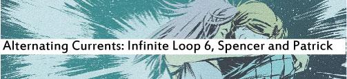 infinite loop 6