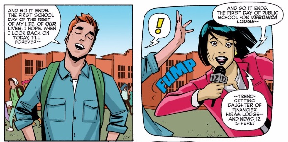 Poor Archie