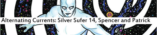 silver surfer 14