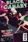 Black Canary 5
