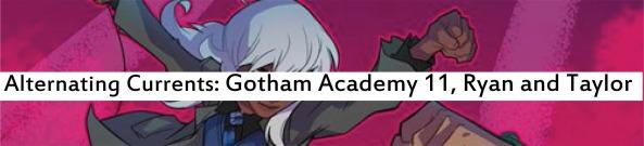 gotham academy 11