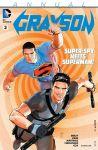 Grayson Annual 2