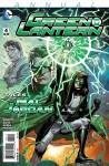 Green Lantern Annual 4
