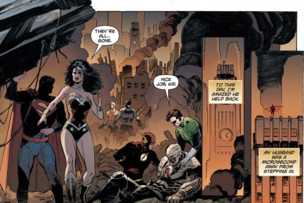 Lois and Clark 1