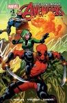 Uncanny Avengers 1