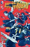 Batman and Robin Eternal 7