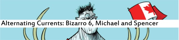 bizarro 6