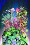 Green Lantern Lost Army 6