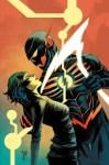 Justice League Darkseid War Flash 1