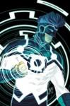 Justice League Darkseid War Green Lantern 1