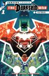 Justice League The Darkseid War Batman 1