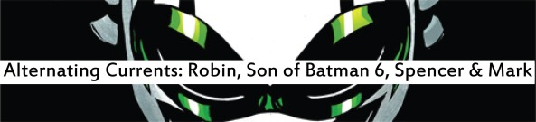 robin son of batman 6