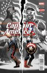Sam Wilson Captain America 2