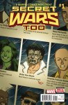 Secret Wars Too 1