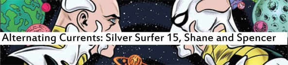 silver surfer 15