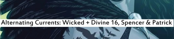 wicked and divine 16
