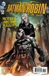 Batman and Robin Eternal 12
