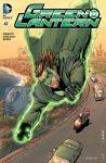 Green Lantern 47