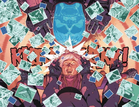 Midnighter 7
