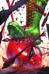 Red Hood and Arsenal 7