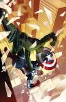 Sam Wilson Captain America 4
