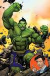 Total Awesome Hulk 1
